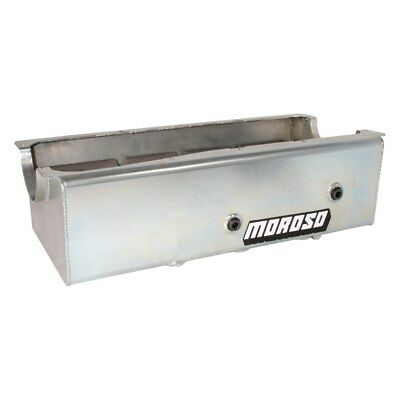 For Ford F-150 1975-1976 Moroso Drag Race Oil Pan