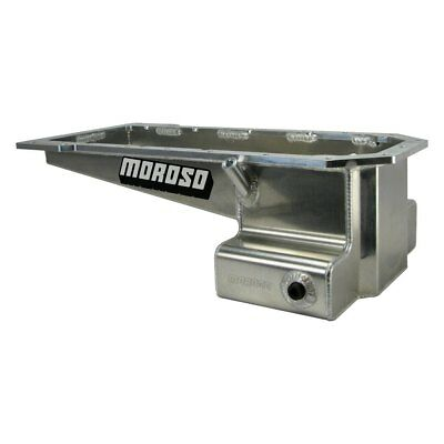 For Chrysler 300 2010 Moroso Drag Race Oil Pan