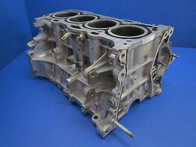 02 Toyota Camry 2.4 L 4cyl Engine Cylinder  Block 2az Oem (will Not Ship It)  A3