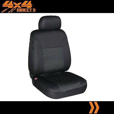 Single Patterned Jacquard Seat Cover For Nissan 200sx