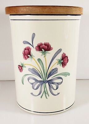 Lenox Poppies On Blue Canisters Candlestick Cups And Saucers Glass Mug Choice