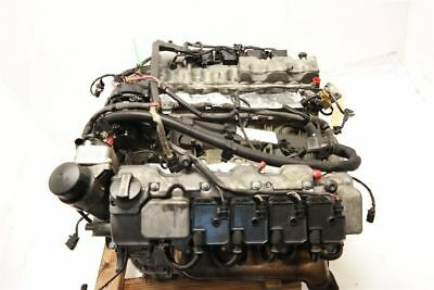 2007 Mercedes-benz Ml500 W164 Engine Long Block Motor 5.0l V8 Oem