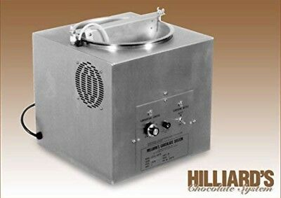 Chocolate Tempering Machine By Hilliard
