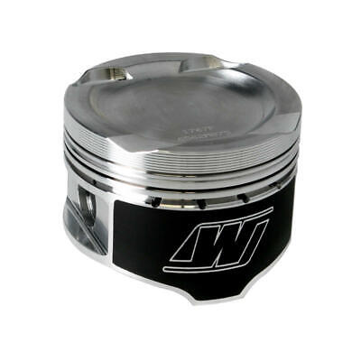 "Wiseco Piston Set K0144a3; Pro Series 4.030"" Bore Flat Top 340/360 La Stroker"