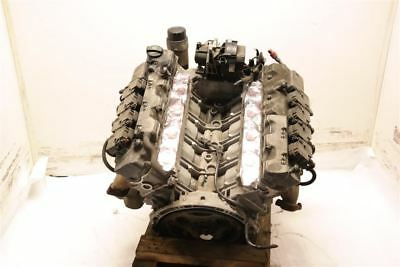 Engine Assembly 1 Year Warranty Fits 2006-2007 Mercedes Benz R500 W251 Oem