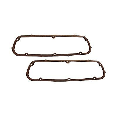 Ford Small Block Cork Valve Cover Gaskets Windsor V8 289 302 351 260 221