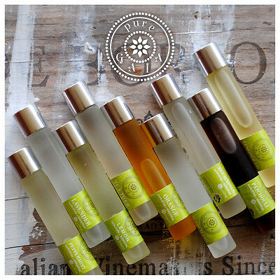 100% Pure Essential Oil - 10 Pack Your Choice, Over 80 Oils Xo