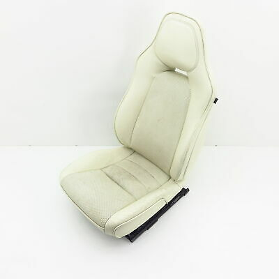 Seat Front Left Aston Martin Quick