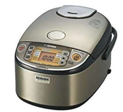 overseas zojirushi ih rice cooker extremely cooked 5.5cups 220 230v np hih10 xt