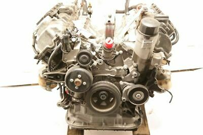00-06 Mercedes-benz S500 Engine Assembly Long Block Motor 1 Year Warranty Oem