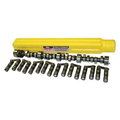 Howards Cams Hydraulic Roller Camshaft & Lifter Kit Chevy Small Block Gen Ii