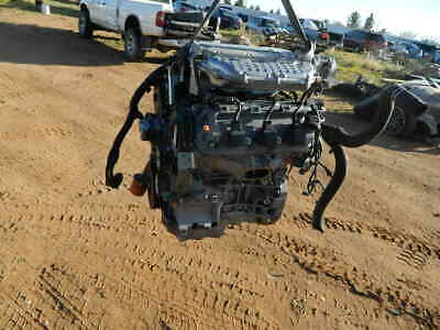 Honda Pilot 3.5l V6 Awd Engine Motor Assembly J35a- 178k Miles