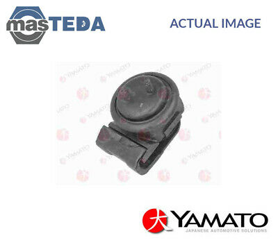 Front Engine Mount Mounting Yamato I58012ymt I New Oe Replacement