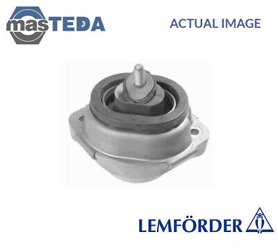 Left Right Engine Mount Mounting LemfÖrder 33243 01 I New Oe Replacement
