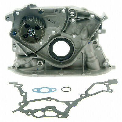 Engine Oil Pump Fits 1988-2001 Toyota Camry Celica Mr2  Sealed Power