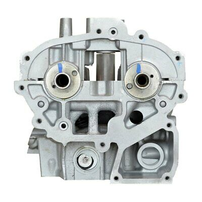 For Nissan Frontier 05-16 Cylinder Head Driver Side Remanufactured Complete