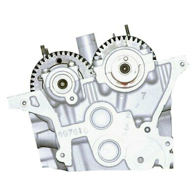 For Toyota Paseo 92-95 Replace Remanufactured Complete Cylinder Head W Camshaft