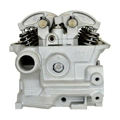 For Saturn Sl1 00-02 Replace Remanufactured Complete Cylinder Head W Camshaft