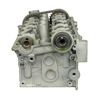 For Hyundai Accent 01-05 Cylinder Head Remanufactured Complete Cylinder Head W