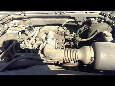 Engine Heritage 4.2l Vin 2 8th Digit Fits 01-04 Ford F150 Pickup 614092