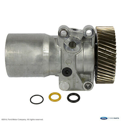 Diesel High Pressure Oil Pump Motorcraft Hpp-10-rm