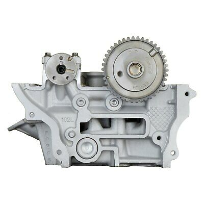 For Ford Fusion 10-12 Cylinder Head Driver Side Remanufactured Complete Cylinder