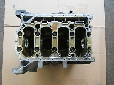 2000-2003 Honda S2000 Core Bare Engine Block Oem