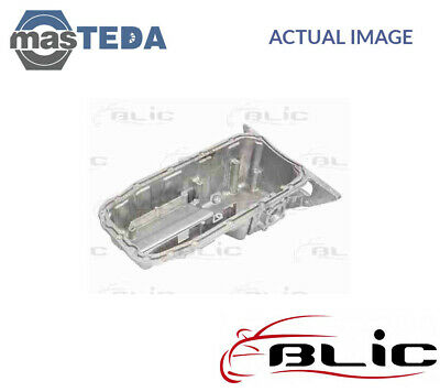 Engine Oil Pan Sump Blic 0216-00-5050471p I New Oe Replacement
