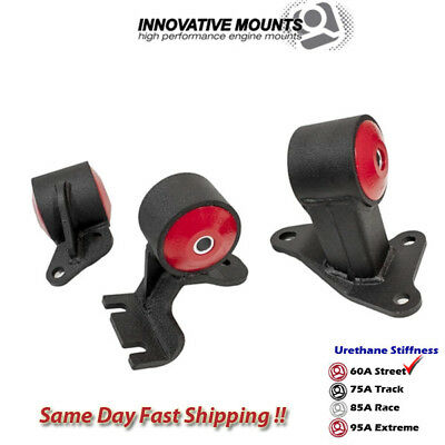 Innovative Mount Kit 88-91 For Civic / Crx (b-series / Rhd / Cable) 19152-60a