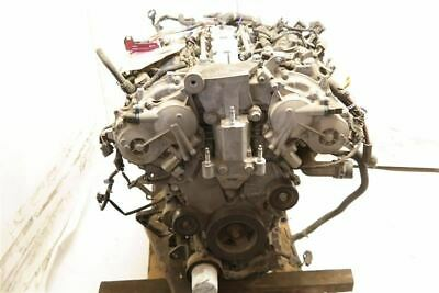 09 10 11 12 13 14 Nissan Maxima Engine 3.5l Vin A 4th Digit Vq35de Cvt Oem