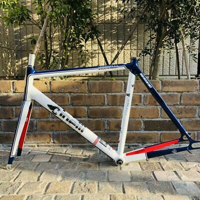 Super Rare!! Rhc Cinelli Vigorelli Fixie Frame Only 20 In The World Used