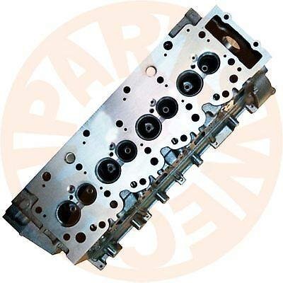 Cylinder Head Isuzu 4hf1 Engine Npr Truck Aftermarket Parts