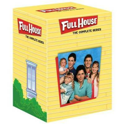 Full House The Complete Series Collection Dvd
