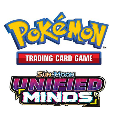 Pokemon Unified Minds Reverse Holos N/Mint Condition Multi-Buy Up To 20% Off