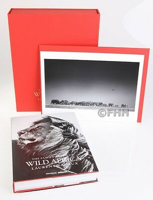 """""""the Family Album Of Wild Africa"""" Collector"""