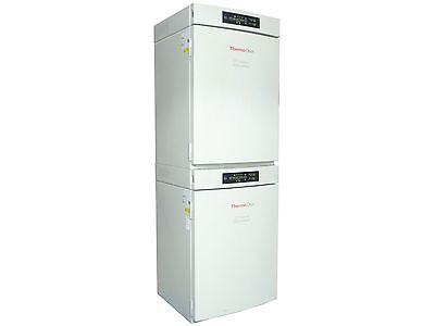 Double Stack Thermo Orion 5060 Co2 T/c Sensor Water Jacketed Incubator Lr50836