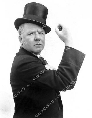 Кино W.C. Fields in top hat