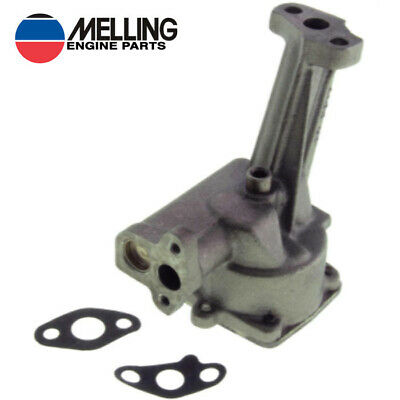 Ford Falcon Fairlane Galaxie Mustang 351 Windsor V8 Hv Oil Pump Melling M-83hv