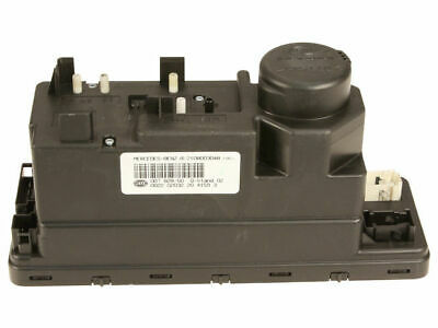 Fits 1998-2003 Mercedes Clk320 Vacuum Supply Pump Programa 11965jy 2001 1999 200