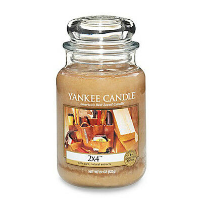 Yankee Candle - 2x4 - 22 Oz - Collector