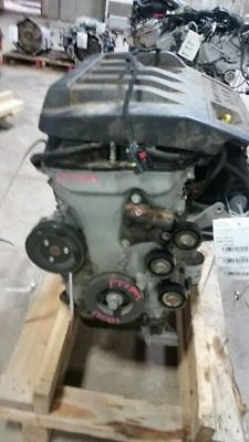 Engine 2.4l Vin B 8th Digit Without Oil Cooler Fits 08-15 Compass 1115810