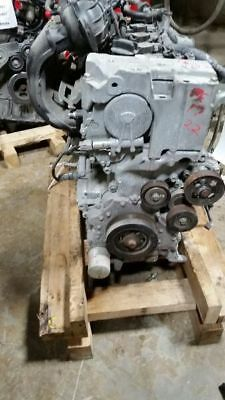 Engine Qr25de 2.5l A 4th Vin J 1st Digit Fits 09-15 Rogue 1165880