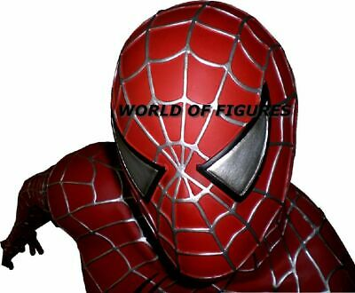 Spiderman 2 * Limited 1:1 Full-life-size Statue / Figure * Muckle - Oxmox