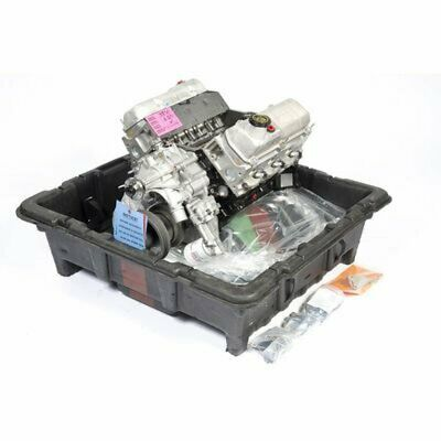 New Remanufactured Dahmer Powertrain Engine C4299ersp For 99-00 Ford E