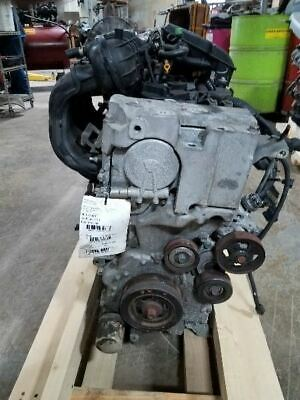 Engine Qr25de 2.5l A 4th Vin J 1st Digit Fits 09-15 Rogue 1281046