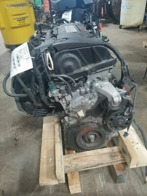 Accord    2013 Engine Assembly 1397786