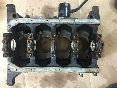 Used Engine Block 1.8l 94-00 Bp1 Na8 Nb1 Miata Mx5 Bp0510300p