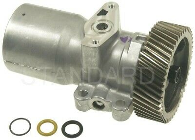 Standard Motor Hpi6 Diesel High Pressure Oil Pump For Ford E-350 Club Wagon