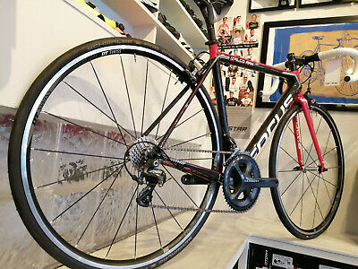 Focus Izalco Max Ultegra Small (52cm) *only 15.4lbs*