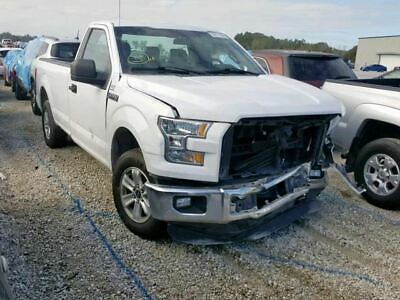 Engine 3.5l Without Turbo Vin 8 8th Digit Fits 15-17 Ford F150 Pickup 288342